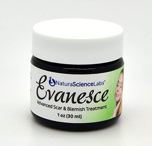 Meilleur traitement Scar crème d'enlèvement: avancée New & Old Scars Remover ★ Better Than Bio Oil ★ efficace dans la décoloration des cicatrices d'acné + cicatrices de chirurgie + Vergetures + Pimple Scar + Tummy Tuck + Réduction mammaire / Scars Lift +