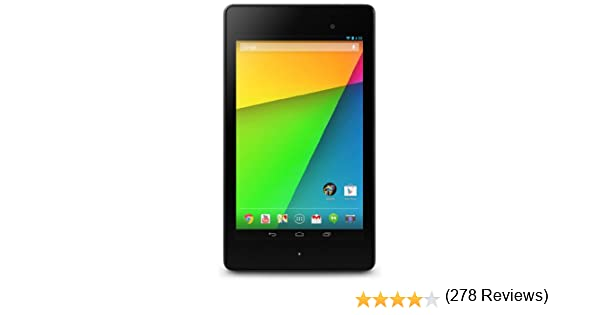 ASUS Nexus7 - Tablet de 7