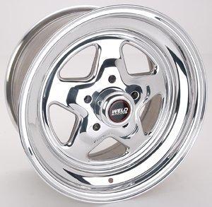 5 star wheels - 6