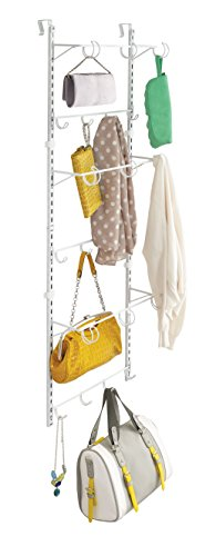 Review ClosetMaid 97537 Adjustable Wall