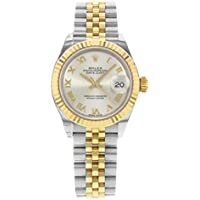 Rolex Datejust Automatic-self-Wind Female Watch 279173 (Certified Pre-Owned)