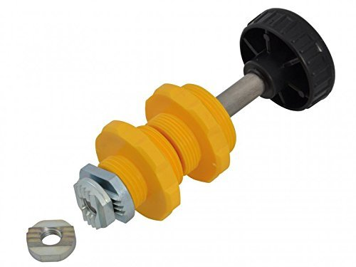 Tap Reseating Tool - 450P D.I.Y. Tap Reseating Tool 1/2 in & 3/4 in