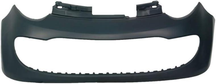 Citroen C1 Pm 05 Schr/ägheck Sto/ßstange Vorne Lackierbar