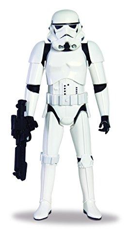 Boneco Stormtrooper Mimo Brinquedos Branco