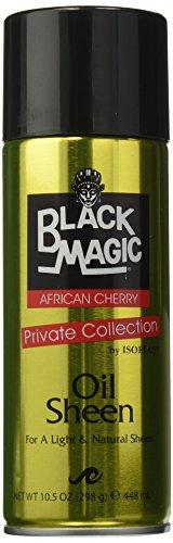 Black Magic Oil Sheen Cherry, 10.5 Ounce
