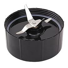 Schmuckbox Blender Juicer Mixer Replacement Parts for Magic Bullet, Replacement Cross Blades for 250w Magic Bullet