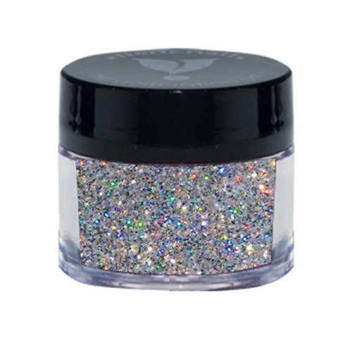 (YOUNG NAILS Glitter, Hologram, 0.25 oz.)