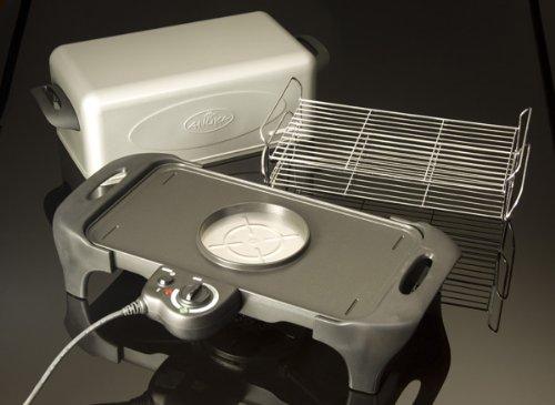 Electric-Hot-Smoker