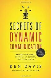 Secrets Dynamic Comms