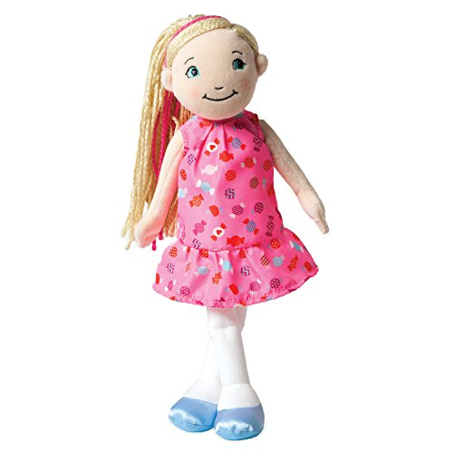- Manhattan Toy Groovy Girls Candy Club Brynna Fashion Doll