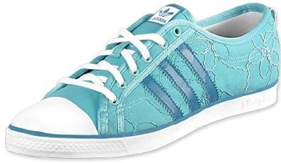 adidas Nizza Low Sleek W Lo Sneaker 5,0 matazuturquoise