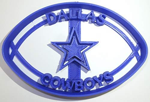 DALLAS COWBOYS NFL FOOTBALL TEAM SPORTS LOGO SPECIAL