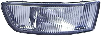 Depo 315-1618L-AS Infiniti I30 Driver Side Replacement Corner Light Assembly