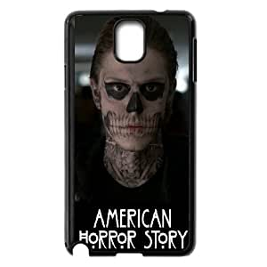 FOR Samsung Galaxy NOTE4 Case Cover -(DXJ PHONE CASE)-American Horror Story-PATTERN 5