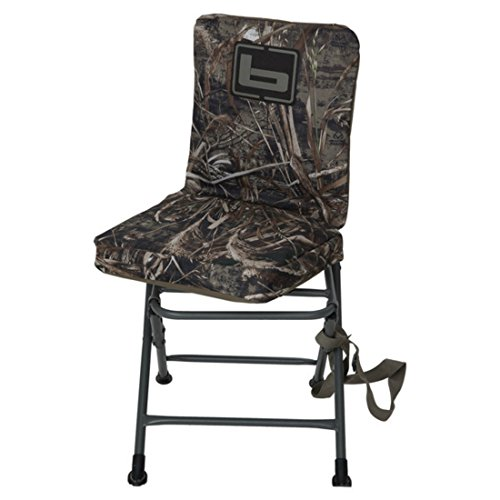 Banded Swivel Blind Chair - Tall - Bottomland