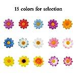 Artificial-Daisy-Flower-Heads-100pcs-Fake-Gerbera-Petals-Sky-Blue-DIY-Garland-Craft-Birthday-Indoor-Outdoor-Party-Easter-Bonnet