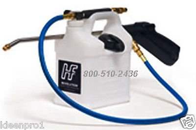 Hydro Force Injection Sprayer Revolution Adjustable 100-1000 Psi AS08R by Hydro-Force (Image #1)