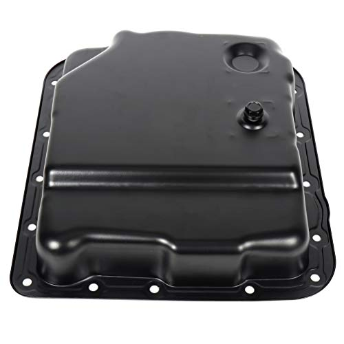 FINDAUTO Engine Oil Pan For 2004-2007 Buick Rainier Oil