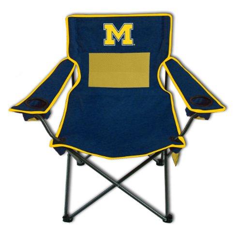 NCAA Monster Mesh Chair NCAA Team: Michigan