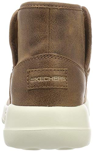 chesnut Skechers Marrón the On Para harvest Csnt go Botines Mujer fPf8wrq