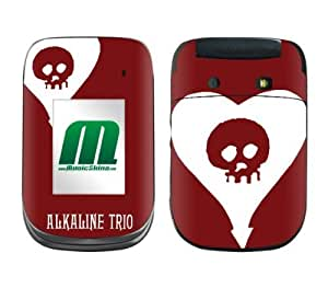Zing Revolution MS-ALKT20246 BlackBerry Style - 9670