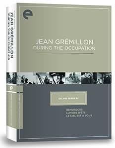 Eclipse Series 34: Jean Gremillon During the Occupation (Remorques, Lumiere d'ete, Le ciel est a vous) (Criterion Collection)