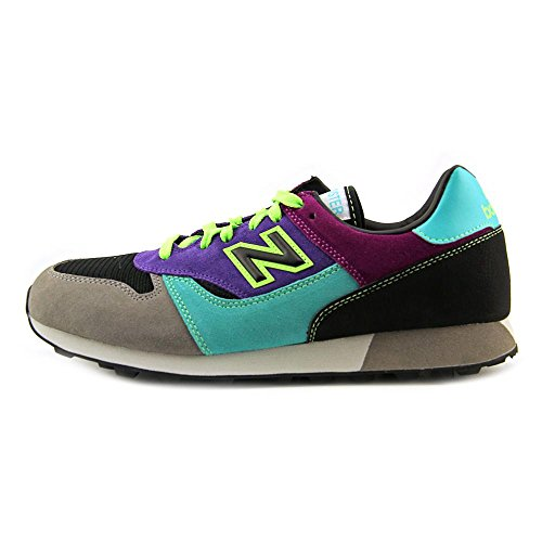 New Balance TBTGP Trailbuster Neuheit FW2014 herren Sneaker Grey/Purple