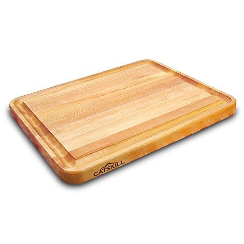 Catskill Craftsmen Pro Series Reversible Cutting Board in Birch Catskill Pro Series Board