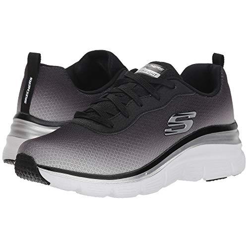 (スケッチャーズ) SKECHERS レディース ランニング?ウォーキング シューズ?靴 Fashion Fit - Build Up [並行輸入品]