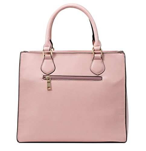Craze London Bag Apricot Shoulder Womens Rq4gRaUZ