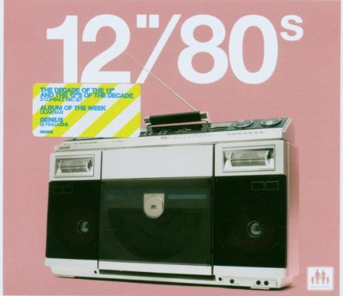 12''/80's by Universal UK