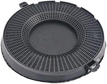 Filtro campana h161.2ix sl16.1 sl19.1 sl16pbk/HA campana Ariston sl16pix/HA: Amazon.es: Grandes electrodomésticos