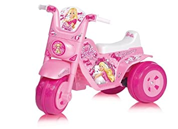 Biemme moto elettrica barbie opinione mamma ho paura - Barbie senza colore ...
