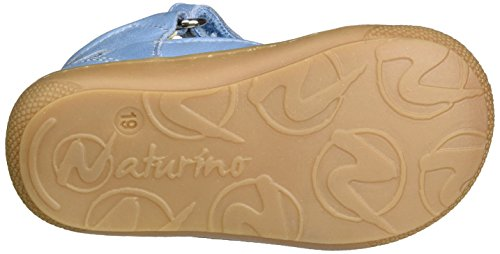 Naturino Naturino 4408 - Botas de senderismo Bebé-Niñas Pantalon De Mezclilla (Jeans)