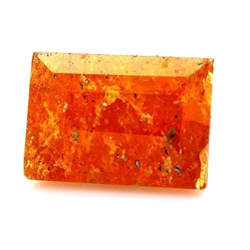 Clinohumite Orange. 2.17 cts . SI1 . Russie