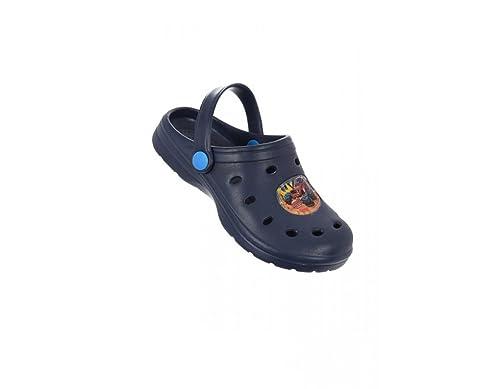 d41fe4adb01c Kids Boys Clogs Sandals Nick Blaze (US 2.5 3.5(EU 34 35