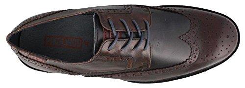 Pikolinos, Glasgow M05-6222AAC1_I16, Blucher garnet de Hombre