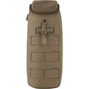 Camelbak Max Gear Bottle Pouch Coyote 91132