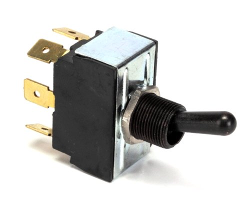 Lang 2E-30303-06 Switch Toggle On-On Dependent