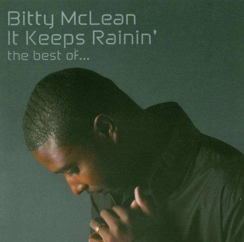 It Keeps Rainin: The Best of