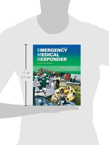 Emergency Medical Responder: First on Scene (9th Edition) (Paramedic Care) - http://medicalbooks.filipinodoctors.org
