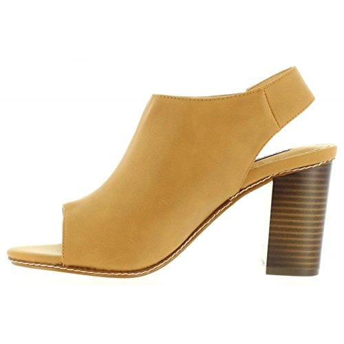 Escarpins pour Femme MTNG 53917 C25035 STEADY CUERO