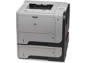 HP LaserJet P3015X - Impresora láser (b/n 40 PPM, 1200 DPI, USB)