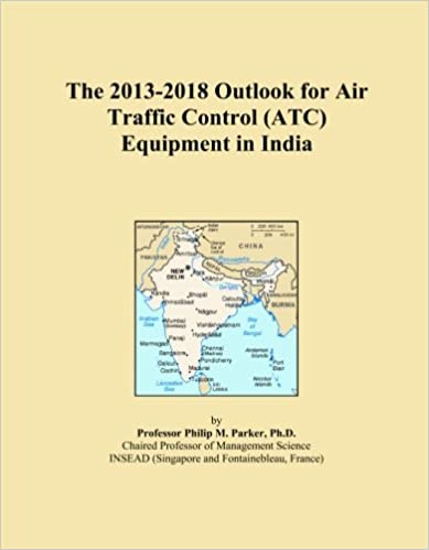 Book The 2013-2018 Outlook for Air Traffic Control (ATC) Equipment in India