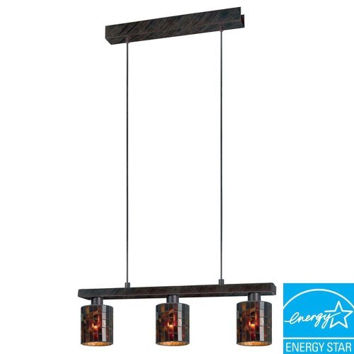 Troy 3 Pendant Light