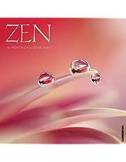 Zen 2021 Wall Calendar