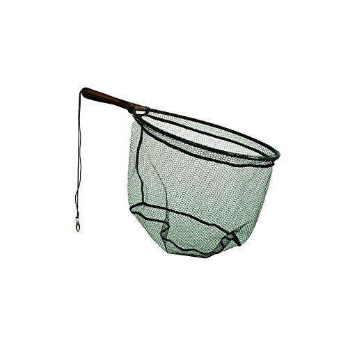 Frabill Rubber Handled Trout Landing Net 3672