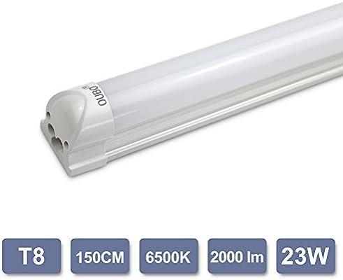 60cm 90cm 120cm 150cm LED Röhre T8 Tube Leuchtstoffröhre Röhrenlampe mit Fassung