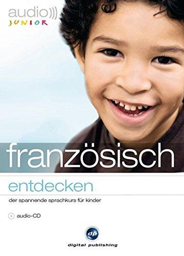 audio-junior-franzsisch-entdecken-der-spannende-sprachkurs-fr-kinder-audio-cd