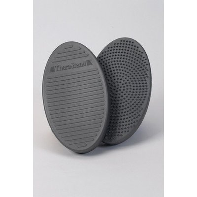 Stability Trainer (Set of 2) Color / Texture: Black / X-soft